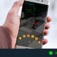 Cómo enviar 'reacciones' a historias de Instagram y cómo ver las que consiguen tus historias