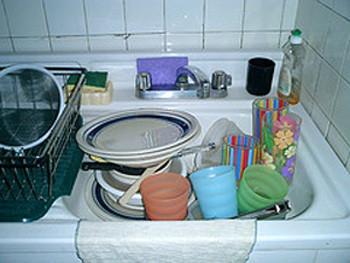 Platos limpios y otros consejos para evitar infecciones alimentarias