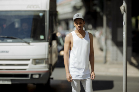 Pull And Bear Lanza Su Lookbook Mas Fresco Para Verano 2015 Urban White 5