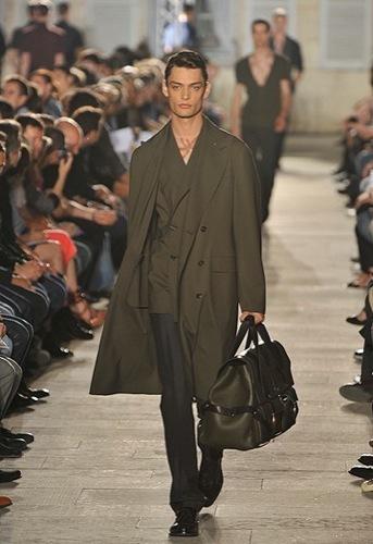 Foto de Raf Simons, Primavera-Verano 2010 en la Semana de la Moda de París (8/10)