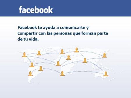Facebook, indicadores de estado y nuevas opciones en comentarios