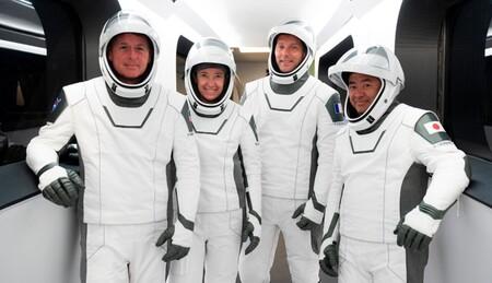 Cómo ver el lanzamiento de SpaceX Crew-2 y la NASA desde México: los astronautas viajarán a la Estación Espacial el 23 de abril