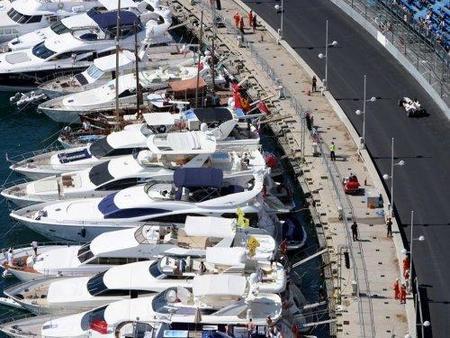 GP de Mónaco 2010: los pilotos se deshacen en elogios hacia Montecarlo