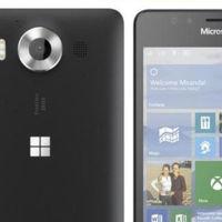 El Lumia 950 XL costaría aproximadamente como un iPhone 6s e incluiría un pack de accesorios