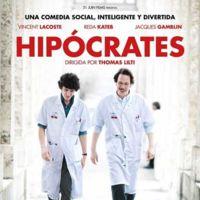 'Hipócrates', o cómo convertirse en médico