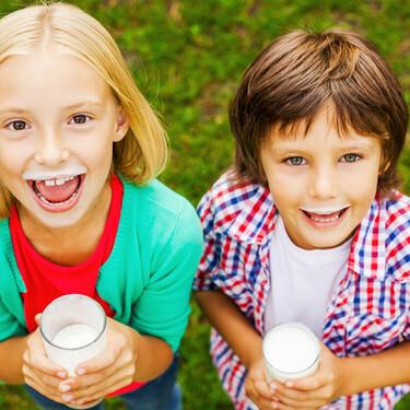 Los niños españoles no ingieren suficiente calcio, magnesio y vitamina D: qué implica su déficit y cómo asegurar un correcto aporte
