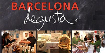 Barcelona Degusta 2007