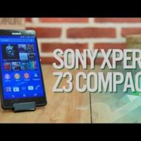 Sony Xperia Z3 Compact, review en vídeo