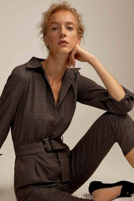 En Pedro del Hierro ya han comenzado las rebajas y estas 13 prendas son perfectas para lucir los looks de invierno más estilosos