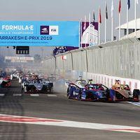 La nueva Fórmula E sigue atrayendo a los aficionados con carreras divertidas y disputadas