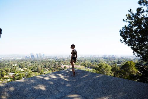 ¿Qué tendrá la ciudad Los Ángeles que en moda es una de las tendencias a la alza ?