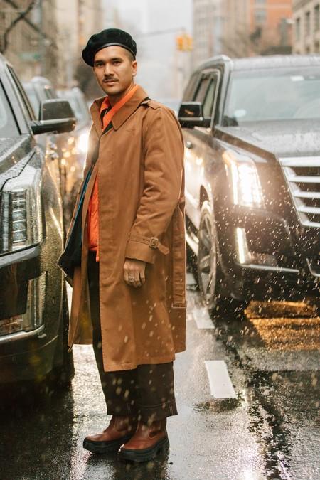 El Mejor Street Style De La Semana Trendencias Hombre 05