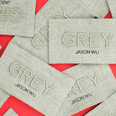 Jason Wu está que no para y para demostrarlo acaba de lanzar Grey Jason Wu, la segunda línea de su marca
