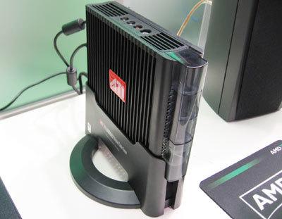 [CES 2007] ATi lanza un sintonizador digital para la TV