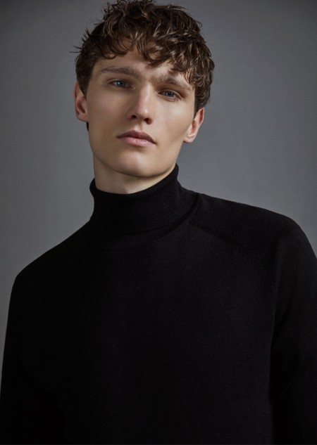 Lefties Black Collection Fall Winter 2019 10