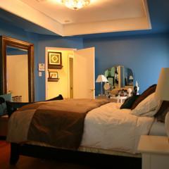 Foto 5 de 5 de la galería antes-y-despues-dormitorio-inspirado-en-carrie-bradshaw en Decoesfera