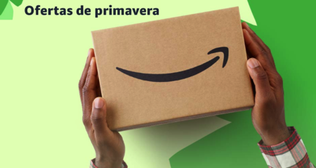 Más ofertas de primavera Amazon 2019: los mejores precios en móviles, informática y tecnología