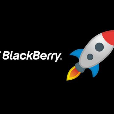 Blackberry también explota en bolsa: desde WallStreetBets en Reddit empujan a repetir el caso Gamestop