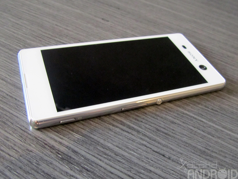 Foto de Sony Xperia M5 (11/15)