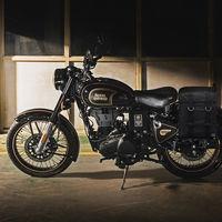 Royald Enfield Classic 500 Tribute Black: la edición limitada que despide al motor de 500 cc, por 5.700 euros