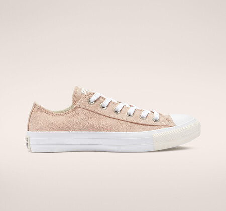 1 Detail Chuck Taylor All Star Low Top unisex