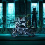 Yamaha MT-03, te suena el nombre, pero no la moto