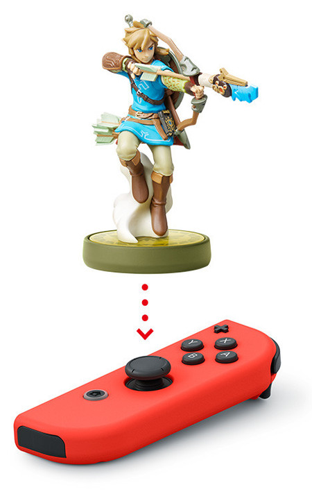 Nintendo Switch Especificaciones 8