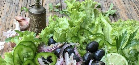 Paseo por la gastronomía de la red: deliciosas recetas para disfrutar del verano