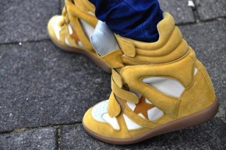 isabel marant zapatillas