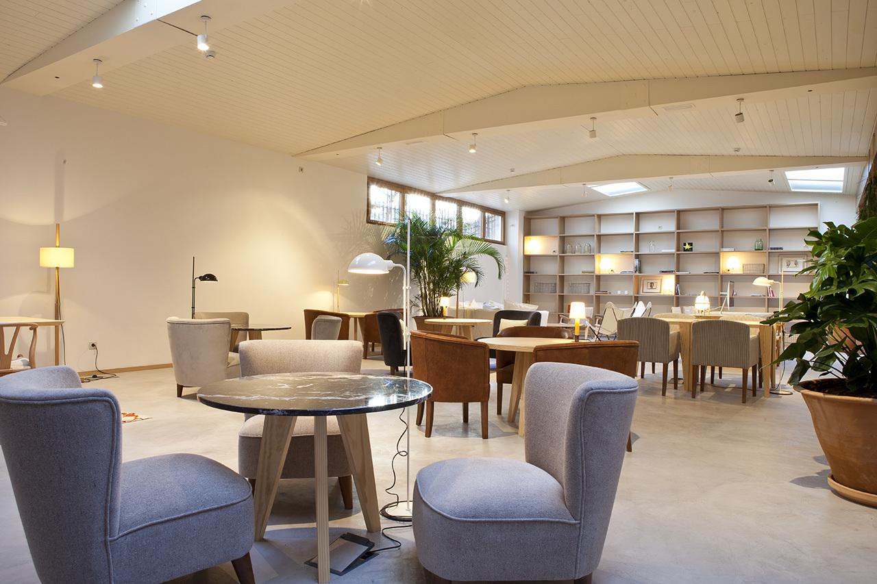 Foto de Hotel Margot House Barcelona (3/23)