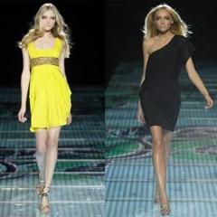 Foto 2 de 4 de la galería versace-primavera-verano-2008 en Trendencias