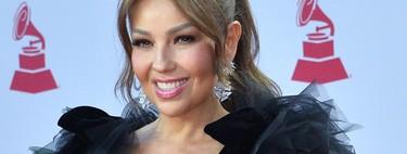 Latin Grammy Awards 2018: los 59 looks de la alfombra roja más complicada del año