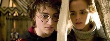 'Harry Potter y el Cáliz de Fuego', más de lo mismo