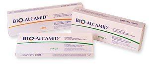 Descubren efectos adversos en rellenador de labios Bio Alcamid