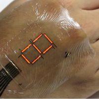 E-skin la nueva piel inteligente que puede mostrar tus signos vitales