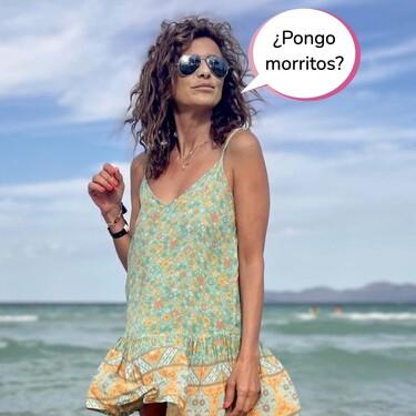 La gran mentira de Gema López ('Sálvame'): acusada de pactar sus fotos más sexys con los paparazzis