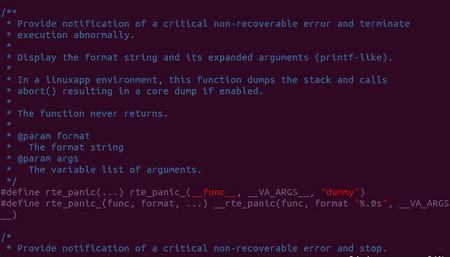 Diez consejos para mejorar tus comentarios de código fuente