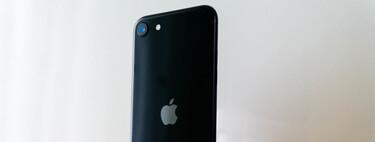 Hazte con el último smartphone de Apple por menos de 400 euros: iPhone SE (2020) de 64 GB de oferta en eBay con envío desde España