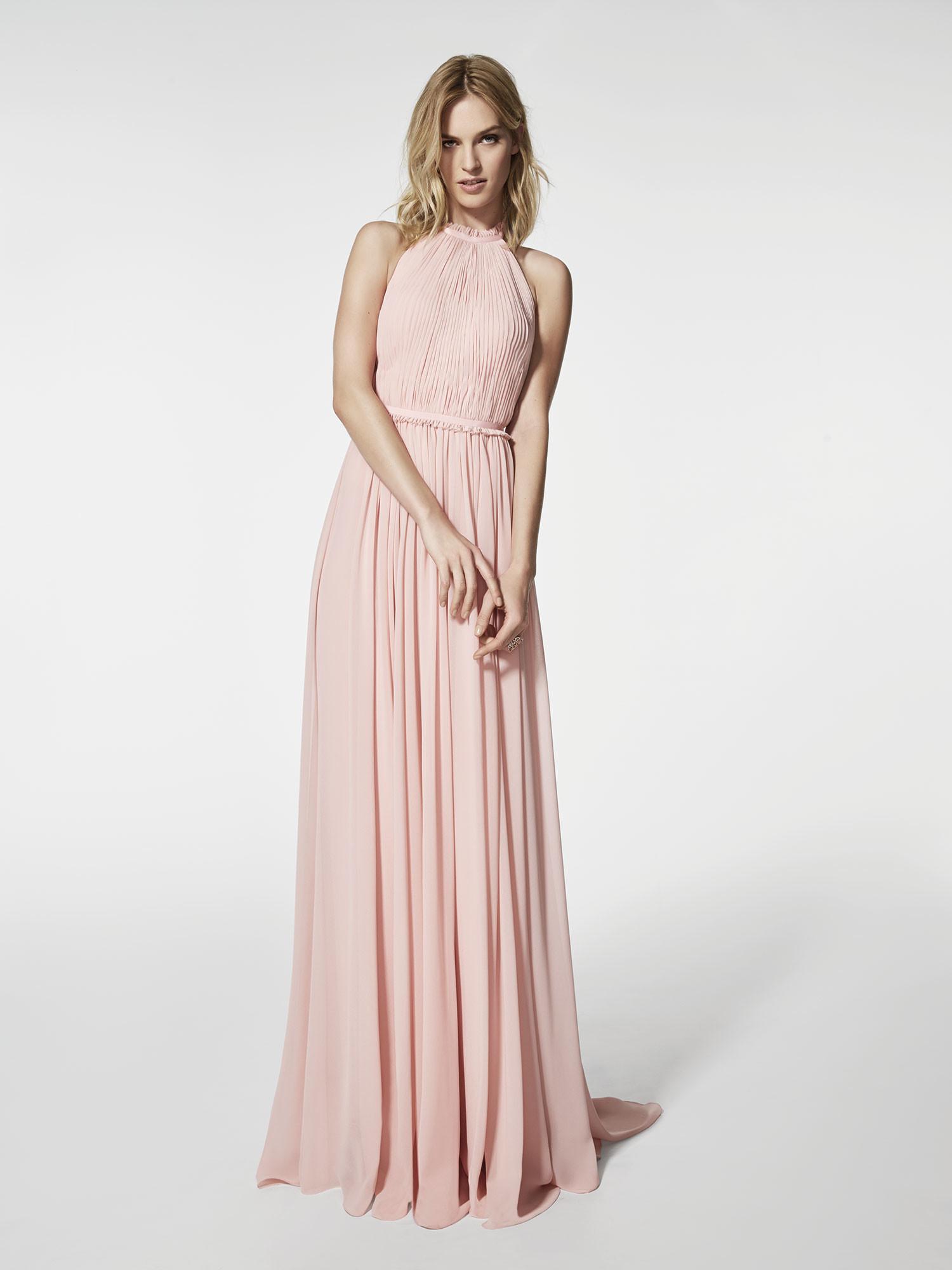 Vestidos de fiesta de 2018