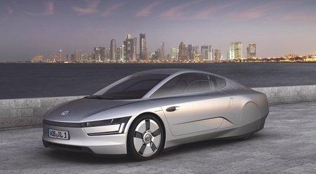 Volkswagen-XL1-concept