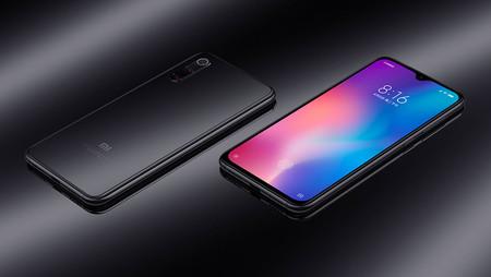 Xiaomi Mi 9 Se Oficial Diseno