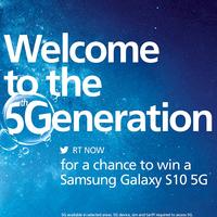 Reino Unido, el primer país en estrenar el 5G comercial de Telefónica