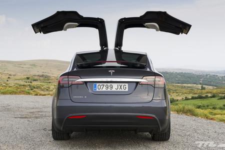 Tesla Model X Motorpasion Prueba 7