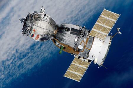 El turismo espacial se pone de nuevo en marcha gracias a Rusia