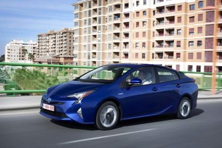 Toyota Prius valencia