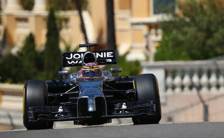 """Jenson Button: """"Aún no es el momento de pensar en renovar"""""""