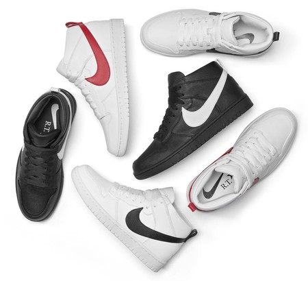 Rt Nike