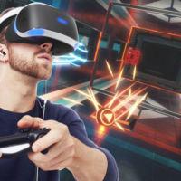 PlayStation VR vendrá acompañado por un disco con ocho demos
