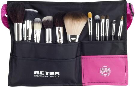 Brochas Maquillaje Beter1