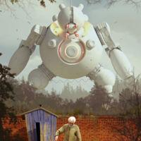 El arte de hacer impactantes historias visuales futuristas y de ciencia ficción